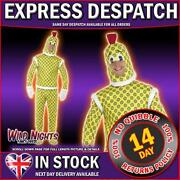 Superted Costume