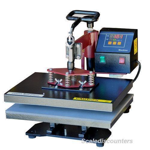 Multifunction Heat Press Ebay