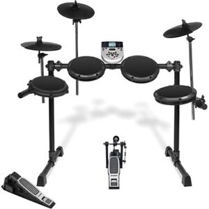 Alesis DM7X Kit Six-Piece Advanced Electronic Drum Set