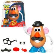 Toy Story 3 Mr Potato Head