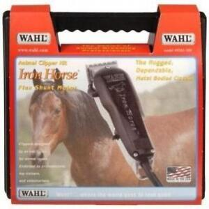 Wahl Horse Clippers