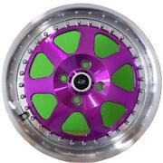 Purple Rota