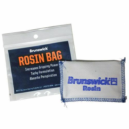 2 PACKS Brunswick Bowling Rosin Bag