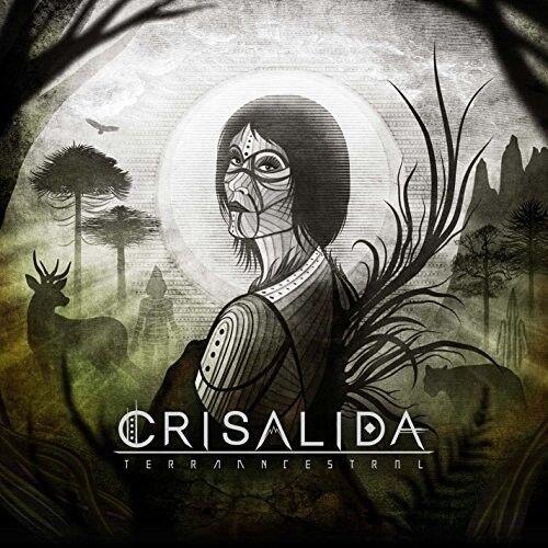 Crisalida - Terra Ancestral [New CD]