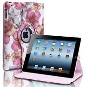 iPad 2 Case Flower