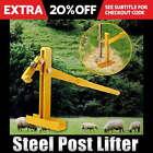 Unbranded Steel Industrial Fence Posts