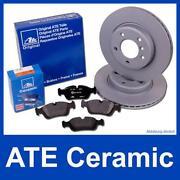 Ceramic Bremsscheiben