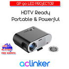 VGA D-Sub HDMI Home Video Projectors