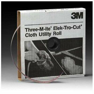50 Yd Utility Roll (3m 05006 Cloth Utility Roll, 1