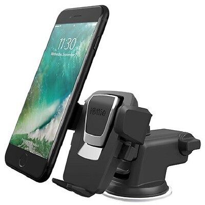 iOttie Easy One Touch 3 V2.0 Car Mount Holdr iPhone 8/X/7 6S/Plus Galaxy S8 S8+