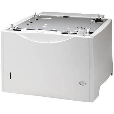 Hp 1500 Sheet Media Tray Feeder For Hp Laserjet 4200 4300 Series Q2444a