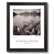 Black and White Framed Art