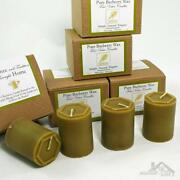 Bayberry Candles