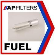 BMW E60 Fuel Filter