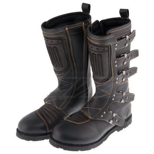 vintage motocross boots ebay