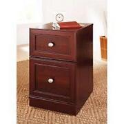 Cherry File Cabinet