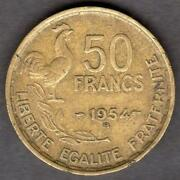50 French Francs