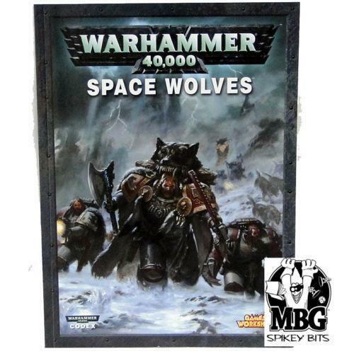 Warriors Don T Cry Summary Chapter 6: Space Wolves Codex