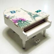Piano Music Box