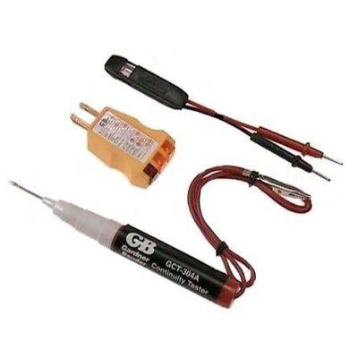 """Gardner Bender Gk-3 Electrical Tester Set, 36"""""""