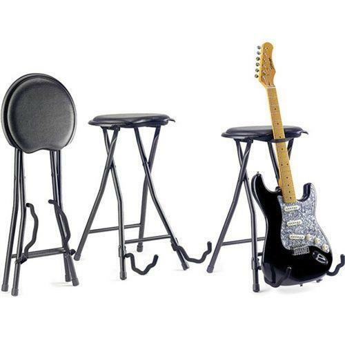 Guitar Stool Ebay