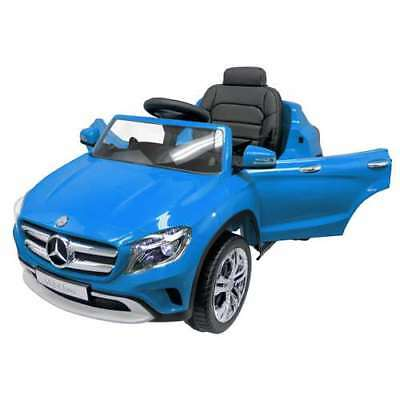 Best Ride On Cars Electric Battery Ride On Toy Car Mercedes GLA w/ AC (Open Box)