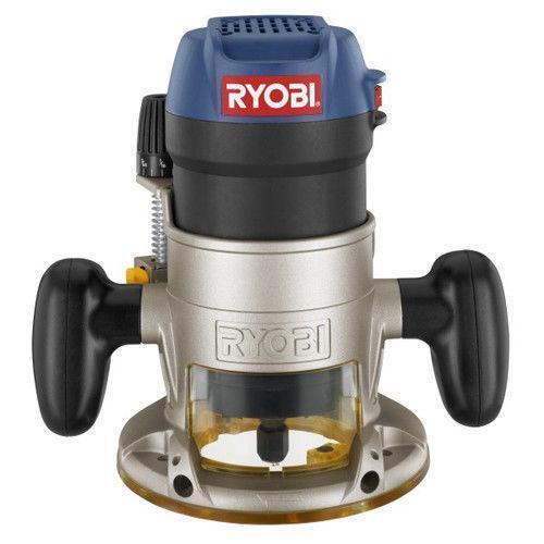 Ryobi Router Ebay