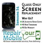 Samsung Galaxy Cracked Screen
