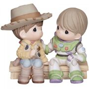 Precious Moments Disney Toy Story