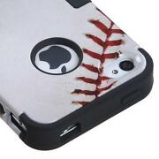 iPhone 4 Baseball Case
