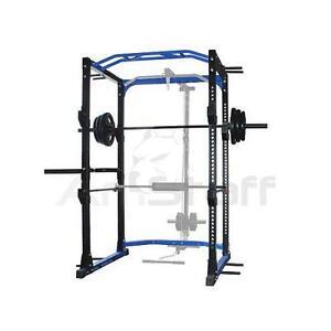 AmStaff TR023 Power / Squat Rack - Brand New
