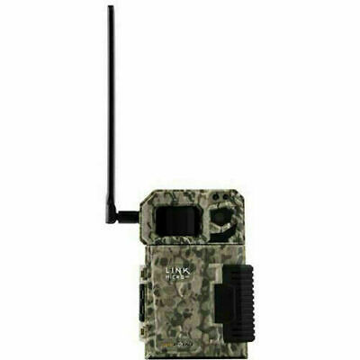 New Spypoint Link-Micro 4G AT&T 10MP Low Glow IR Game Trail Texting Camera