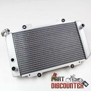 Yamaha Grizzly 660 Radiator