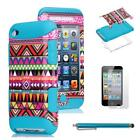 Apple iPod Touch 4 Hard Case