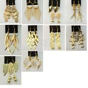 Dangle Earring Lot