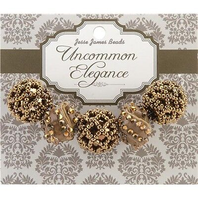 Jesse James Uncommon Elegance Beads - 238893