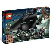 Pirates of The Caribbean Black Pearl SHIP