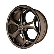 2012 Ford Focus Wheels