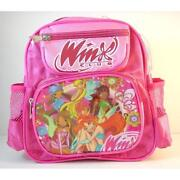 Winx Club Books
