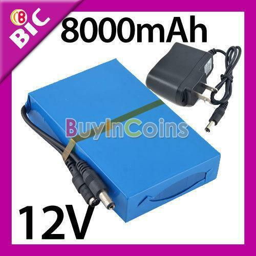 12v battery pack ebay. Black Bedroom Furniture Sets. Home Design Ideas