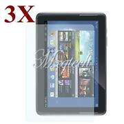 Samsung Galaxy Note 10.1 Screen Protector