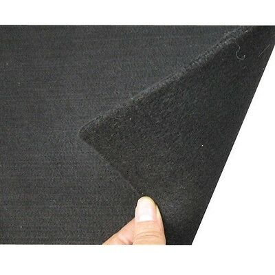 Carbon Fiber Welding Blanket Torch Shield Plumbing Heat Sink Slag Fire 24x24