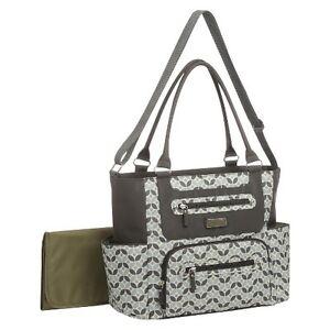 graco diaper bag ebay. Black Bedroom Furniture Sets. Home Design Ideas