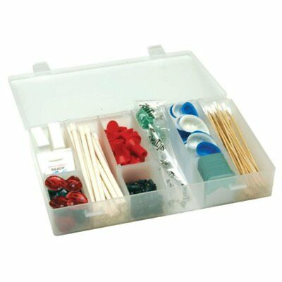 Ids Infinite Divider - Unimedmidwest T6id118719 Unimed-midwest Infinite Divider Storage Box6.75