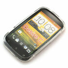 Transparent Case for HTC Desire C