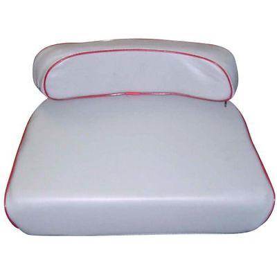 New Grey Seat Cushion Set For Massey Ferguson Tractor 2200 235 245 265 282 283