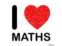 Experienced Maths Tutor