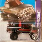 Hot Wheels 2013 RARE