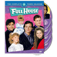 Full House - Season 3