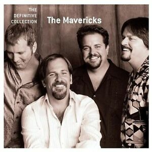 The Mavericks - Definitive Collection [New CD] Rmst